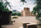 Tubac & Tumacacori National Monument