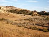Little Missouri National Grasslands, North Dakota