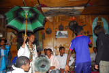 A good night out, Balageru Culture Club, Bahir Dar
