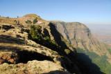Northern Escarpment, Simien Mountains National Park