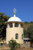 Bell tower, Enda Iyesus Church
