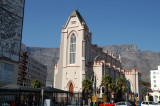 St. Mary's Cathedral, Cape Town