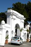 Arch, Stal Plein, Cape Town