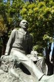 Jan Smuts statue, Cape Town