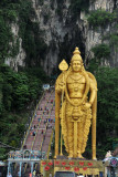 Murugan is popular with the Tamils