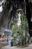 Main entrance, Batu Caves