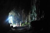 The Dark Cave, Batu Caves