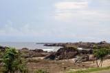 South China Sea coast near Cape Bojeador