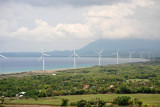 Bangui Bay Wind Power Project, the 1st commercial wind farm in SE Asia
