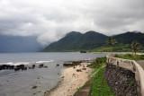 Coastal Pagudpud, Ilocos Norte