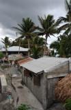 Roadside village north of Pasuquin