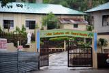 Culion Sanitarium and General Hospital