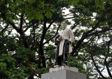 No city in the Philippines is complete without a Jose Rizal memorial
