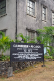 Culion Museum & Archives (M-F)