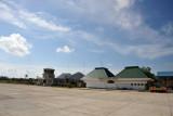 Busuanga Airport, Calamian Group, Palawan