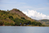 Dive Link Resort across from Coron Town on Uson Island