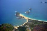 Crowford Point and Nacpan, Palawan, Philippines (N11.31/E119.42)