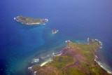 Libro Point, northern tip of Palawan with Calitan Island (N11.42/E119.48)
