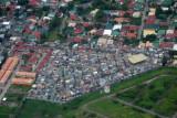 Shantytown, Suburban Manila, Philippines (N14.447/E121.003)