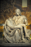 Pietà (The Pity) Michelangelo