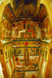 Sarcophagus of the priest Djed-hor-iuef-ankh, he who opens the door of the Heaven XXI Dynasty ca 1000 BC