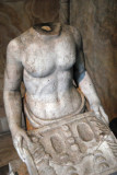 Hapy, god of the flood of the Nile from Veio, Roman Imperial Period, 1st C. AD