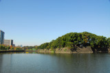 Moat of the Imperial Palace, Tokyo