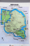 Map of the Imperial Palace