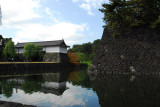 Moat, Tokyo Imperial Palace