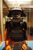 Gusoku-style armor, Edo period, 17th C.