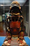 Gusoku-style armor, Azuchi-Monoyama, 16th C.