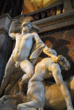 Thesus Slaying the Centaur by Antonio Canova