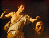 Works of Caravaggio