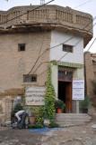 Kurdish Textile Museum, located in Erbil Citadel