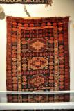 Kurdish Textile Museum, Erbil