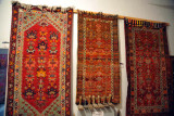 Carpets, Kurdish Textile Museum, Erbil