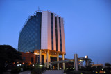 Erbil International Hotel, aka The Sheraton