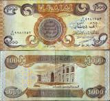 1000 Iraqi Dinars