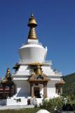 National Memorial Choeten, Thimphu