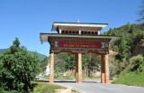 Welcome to Thimphu City, the capital of Bhutan