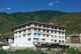 Institute for Management Studies, Thimphu, Bhutan