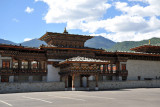 Royal Pavilion - Changlimithang Stadium, Thimphu