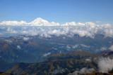 Kanchenjunga, Sikkim-Nepal border