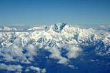 Kanchenjunga, Sikkim-Nepal