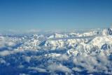 Himalaya of Eastern Nepal
