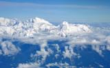 Makalu & Everest, Great Himalaya Range