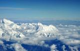 Makalu (8485m), everest on left