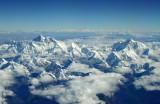 Great Himalaya Range
