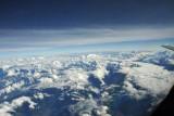 Himalaya of central Nepal