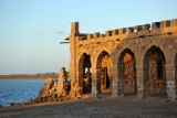 Suakin Island was a major slaving port